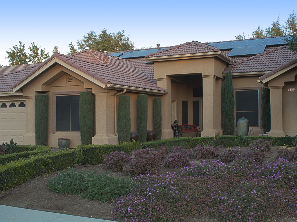Apricot Mornings Residential Living | Karen Ave Location Front